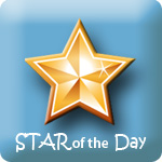 Star of Day